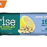 Rise Bar Non-GMO Plant-Based Protein