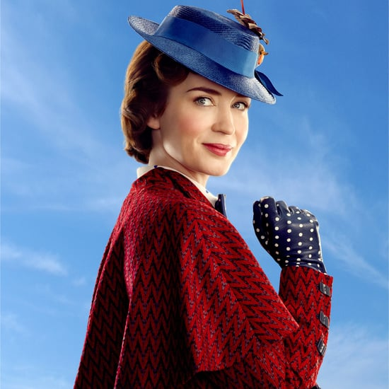 Mary Poppins Returns Pictures 2018