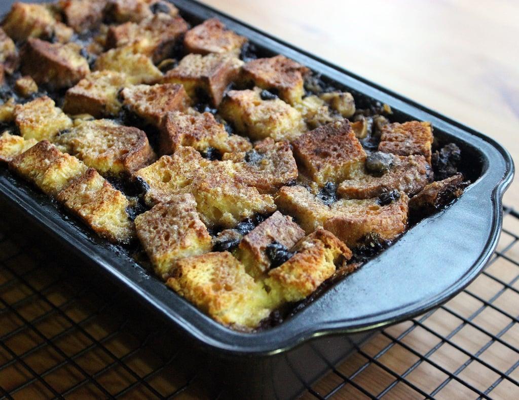 Gluten-Free Bread Pudding