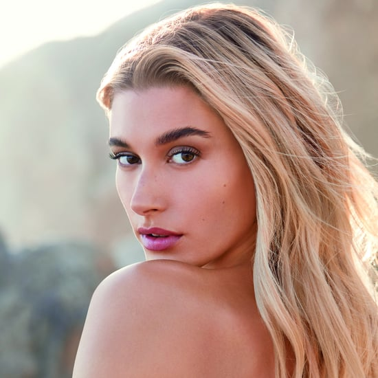 Hailey Bieber on Perioral Dermatitis and Lockdown Beauty