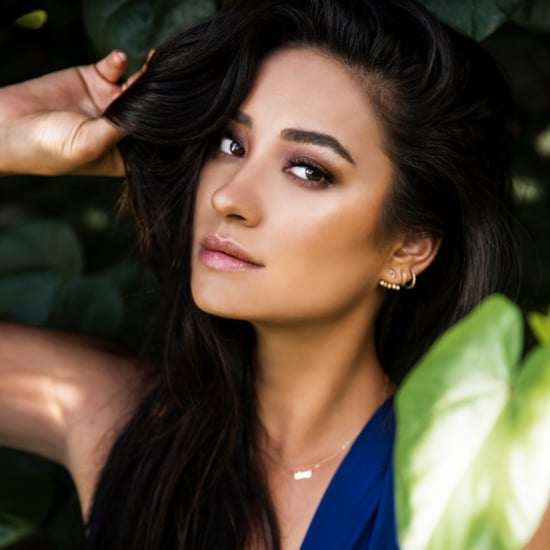 Shay Mitchell POPSUGAR Interview August 2017