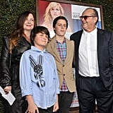 Pictures of How Do You Know Premiere