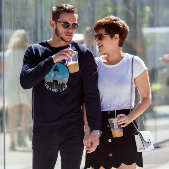 Kate Mara and Jamie Bell Dating | NYC September 2015 Photos