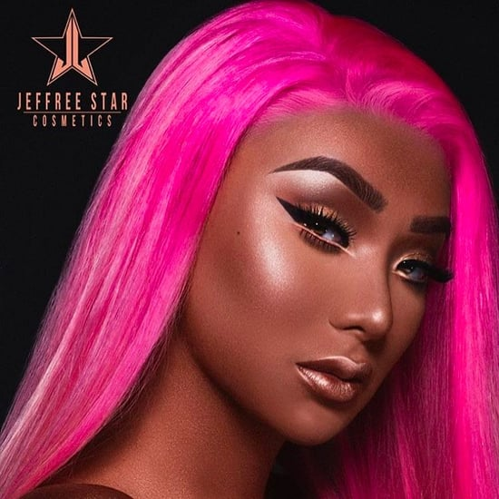 Jeffree Star Accused of Using Black Face in New Beauty Ad