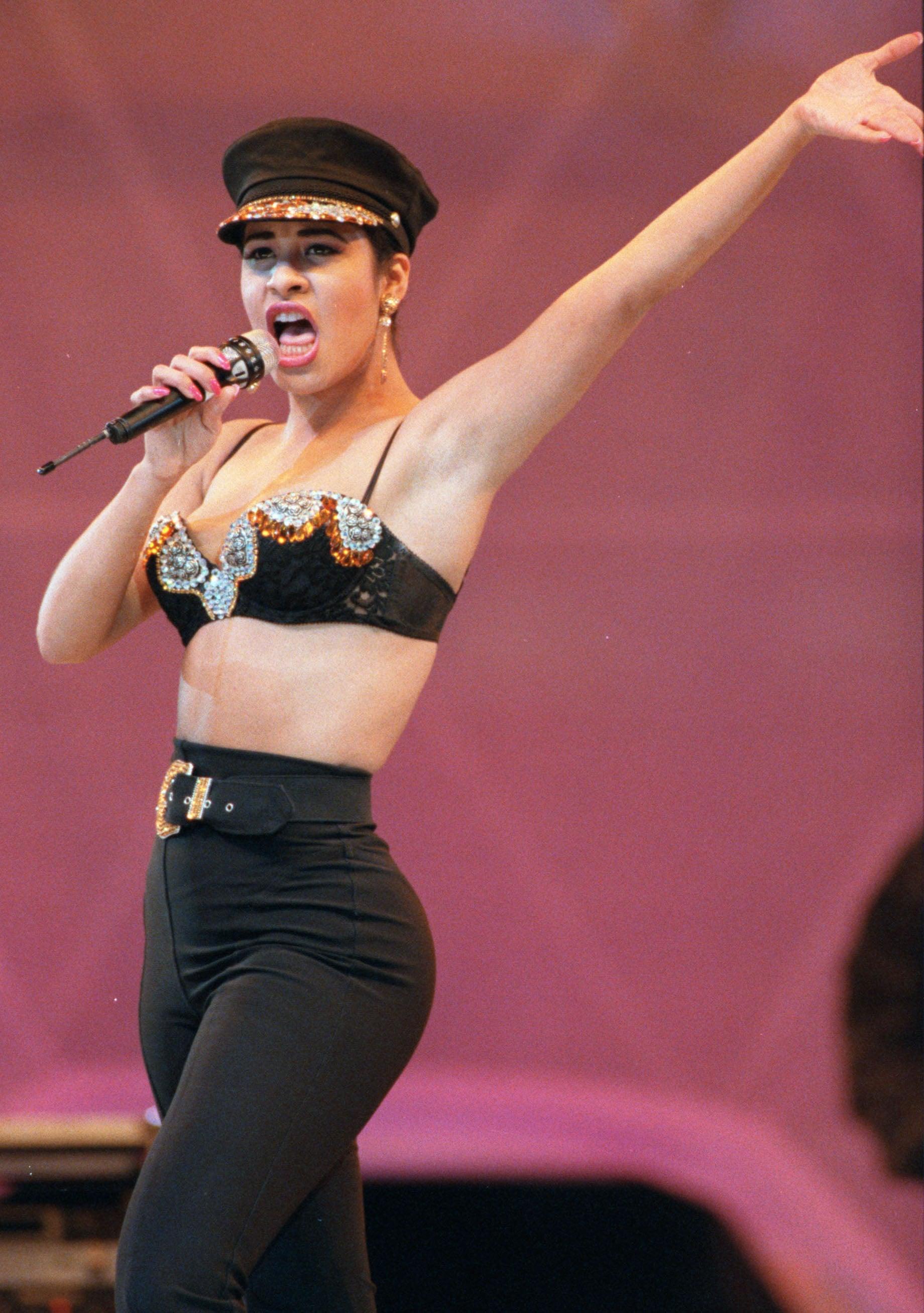 Suzette Quintanilla Weight Loss