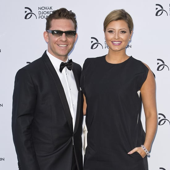 Holly Valance Gives Birth to a Baby Girl