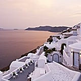 22 Photos That Will Make You Want to Book a Romantic Holiday in Santorini, Greece