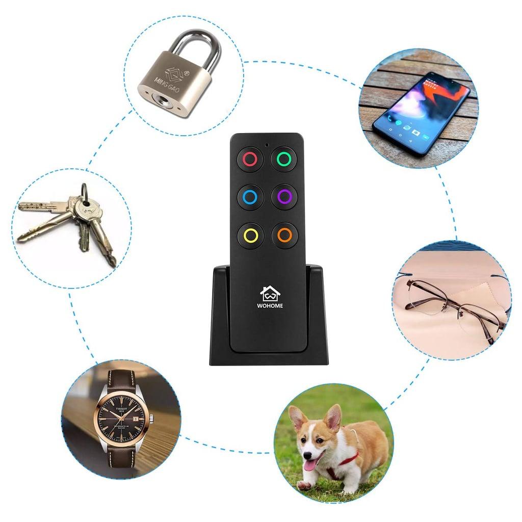 Wireless Key Finder