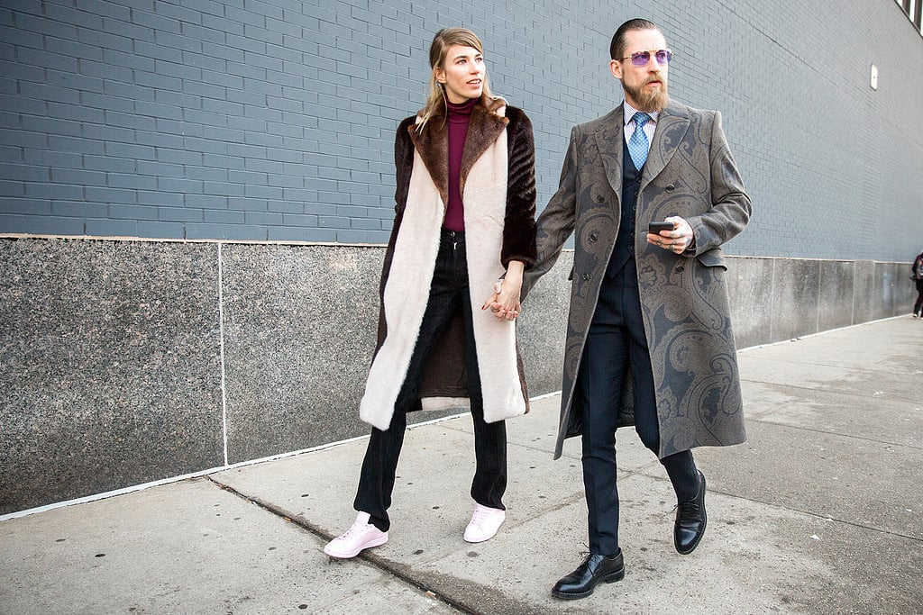 The Best Street Style From NYFW Day 7