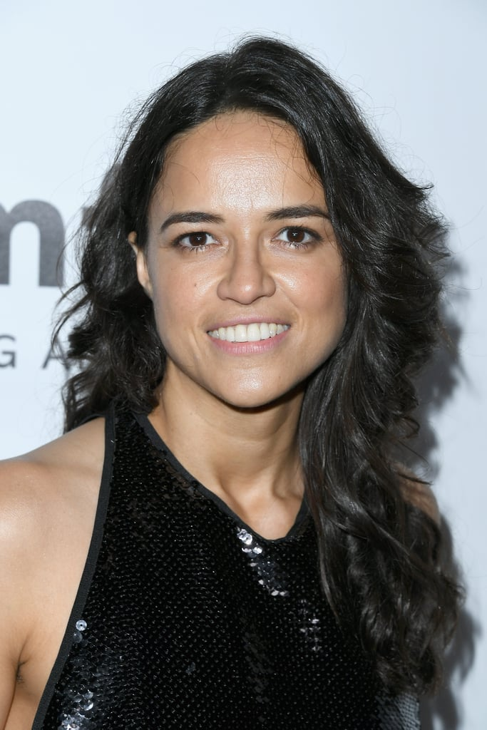 Michelle Rodriguez: July 12