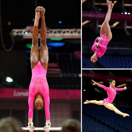 Who's Who on the US Olympic Women's Gymnastics Team