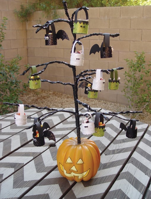 halloween decorations ideas tree decorating ideas and 11295