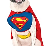 Superman DC Comics Pet Costume