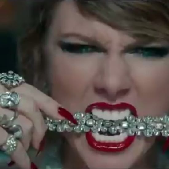 Shop: Taylor Swift Is Selling Snake Rings
