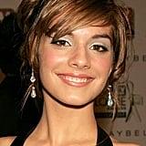 2007: Caitlin Stasey