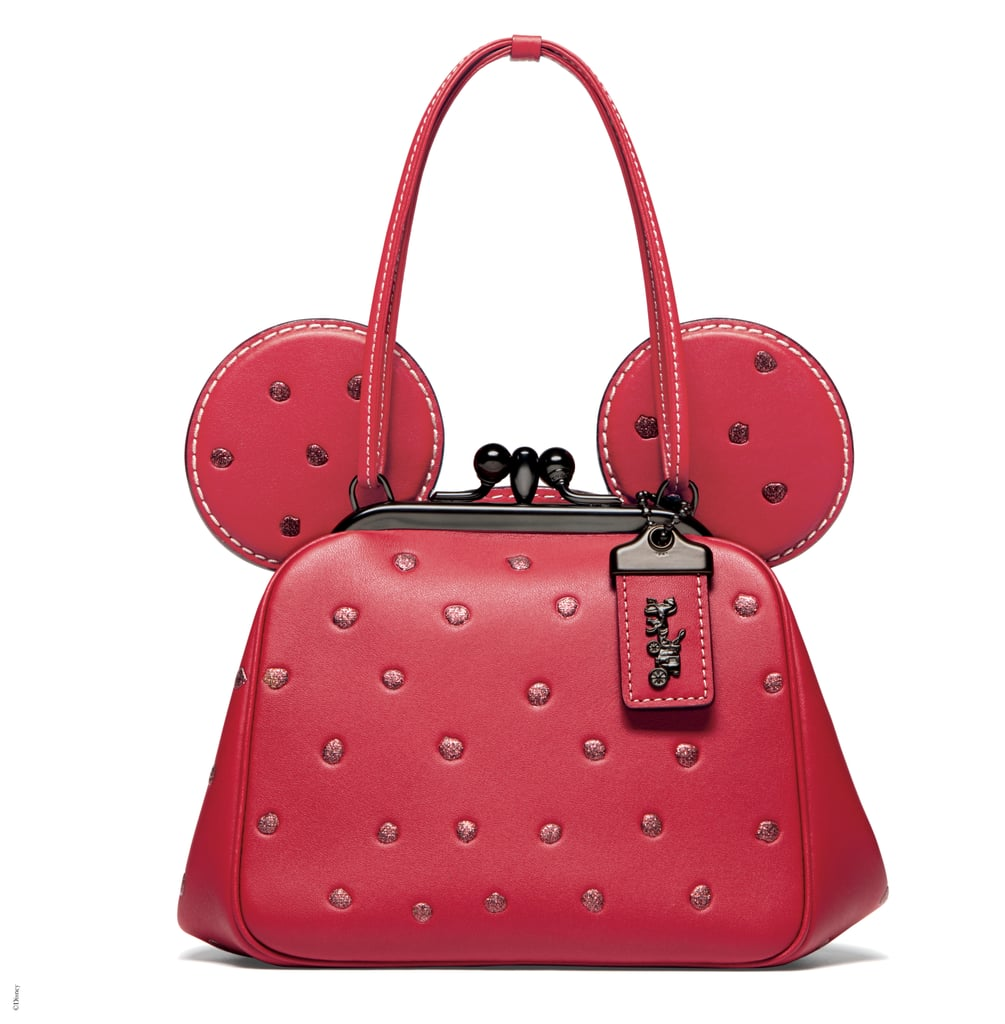 37ee966d6a Coach Minnie Mouse Collection 2018