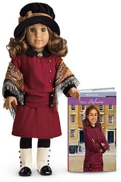 Lil Links: New American Girl Doll Has Same Name as Arsonist