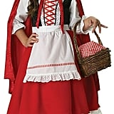 Little Red Riding Hood Elite Collection Costume