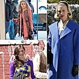 The TV Wardrobes We Want to Raid This Fall