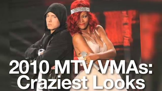 Preview - Beauty Bite - 2010 VMAs