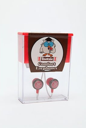 Photos of the Candy Buds Headphones
