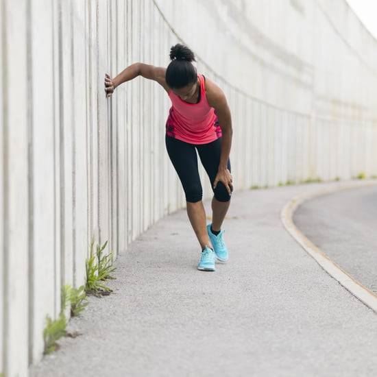 Your Running Knee Pain Could Be Iliotibial Band Syndrome