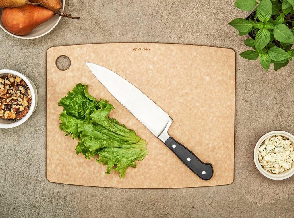 Under $25: Epicurean Wood Composite Cutting Board