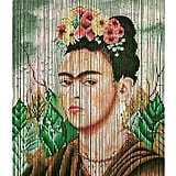 Papier d'Amour Frida Khalo Door Curtain, $160