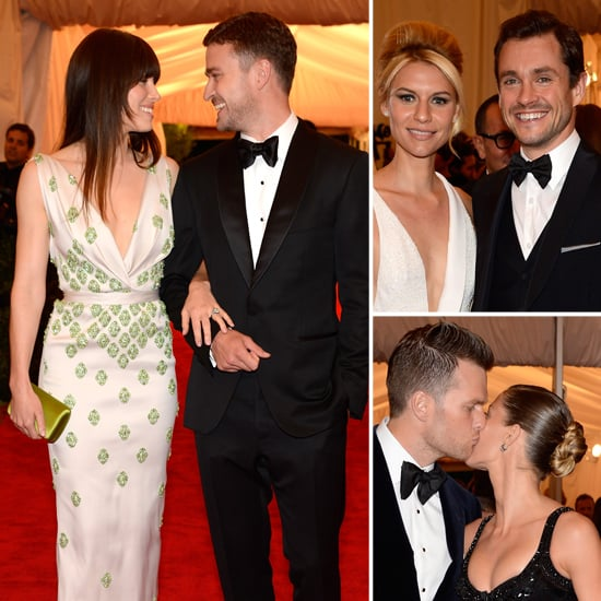 Chic and Sweet Couples at the Met Gala