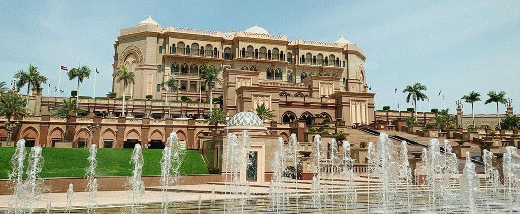 5 عروض إقامة مميزة في فنادق الإمارات خلال عيد الأضحى 2020