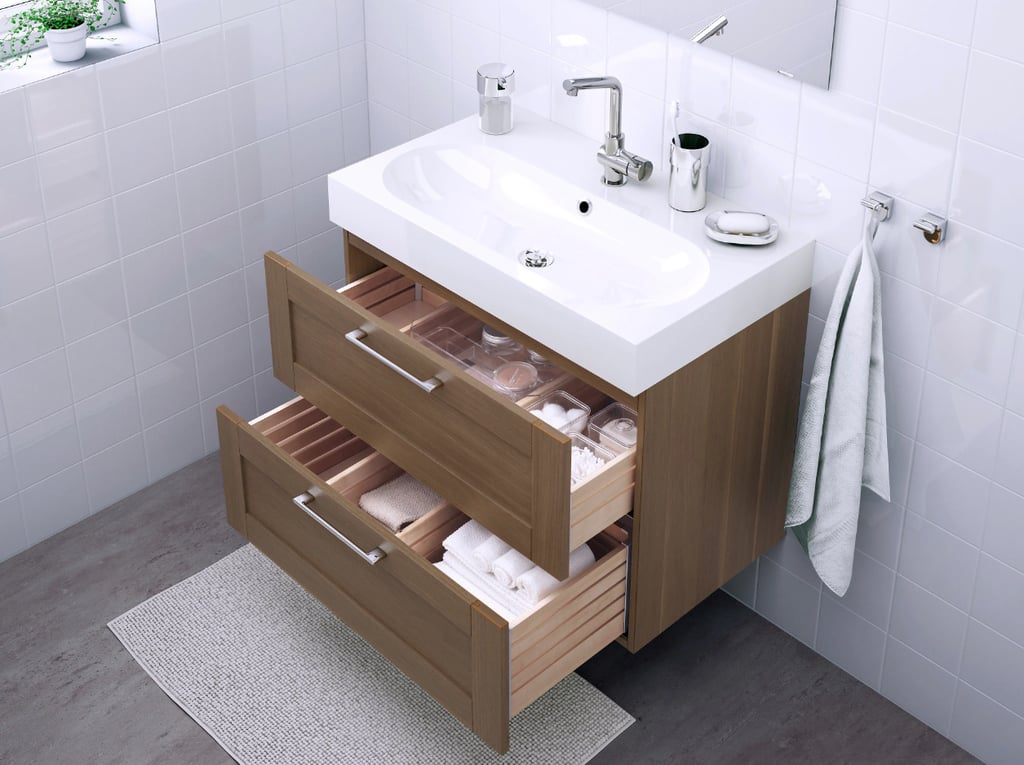 Godmorgon Sink Cabinet With Drawers | Best Ikea Furniture ...