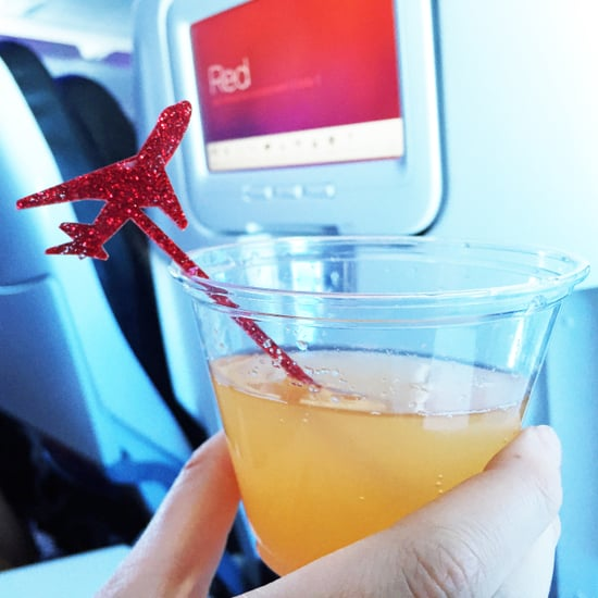 The Best Things About Virgin America
