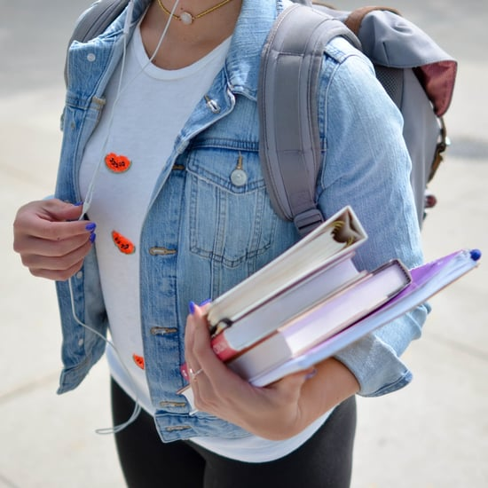 Why Back to School Is Hard For My Child With ADHD