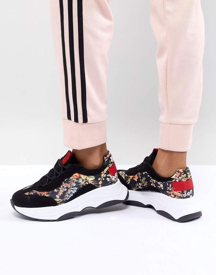 ASOS Dare Chunky Sneakers