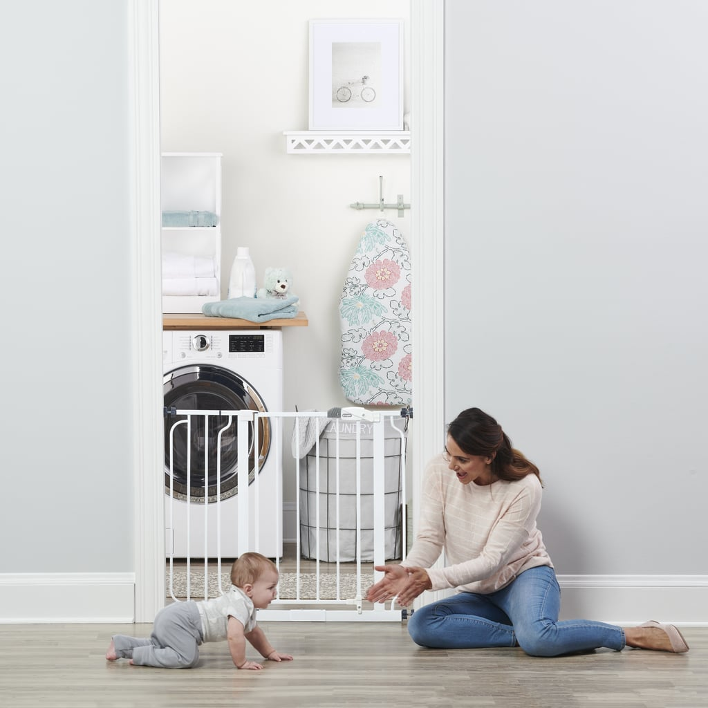 Bestselling Baby Gate on Amazon