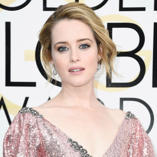 Who Is Claire Foy?