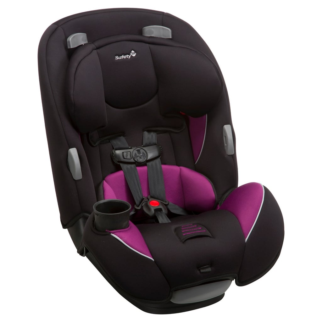 Safety 1st Continuum 3 In 1 Convertible Car Seat