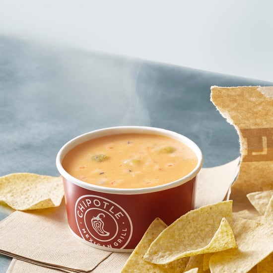Where to Get Chipotle's Queso
