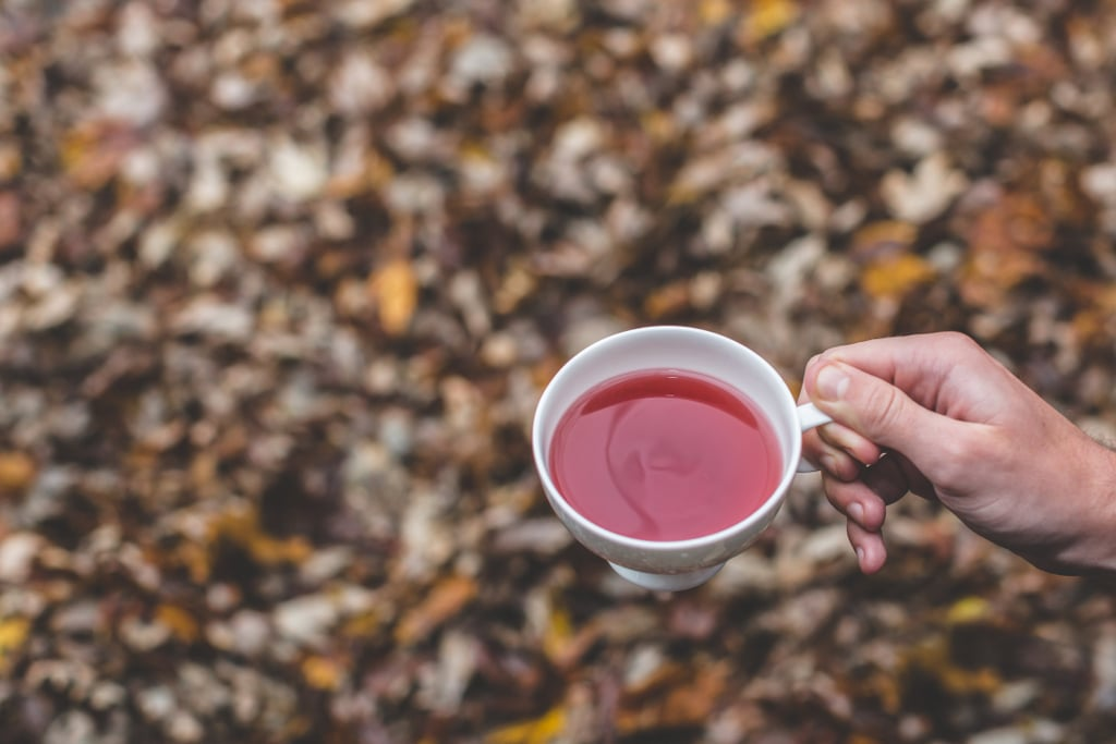 Tea in the Forest