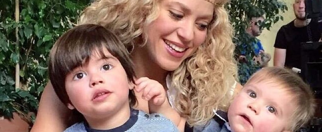 20 Candid Parenting Quotes From Shakira That'll Have You Nodding in Agreement
