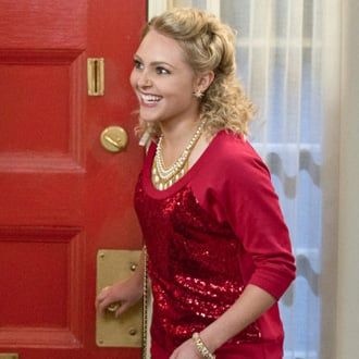 Christmas TV Episode Pictures 2013