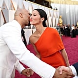 Common and Olivia Munn