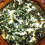 Crustless Kale Quiche