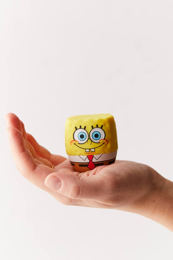 Bitty Boomers SpongeBob SquarePants Mini Bluetooth Speaker