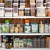 The Container Store Pantry Starter Kit