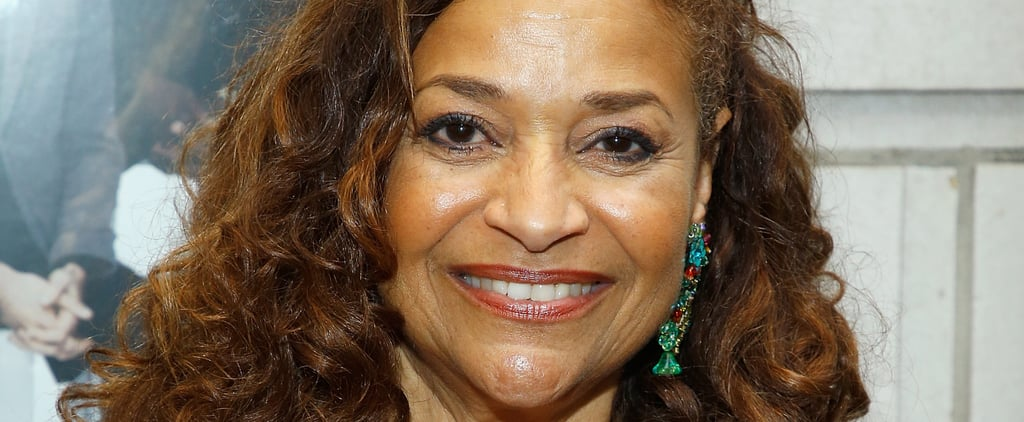 Debbie Allen Interview About Confidence
