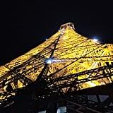 Day 1: Enjoy Paris by Night