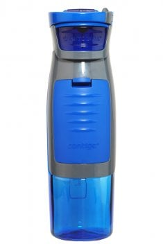 Review of the Kangaroo Bottle by Contigo