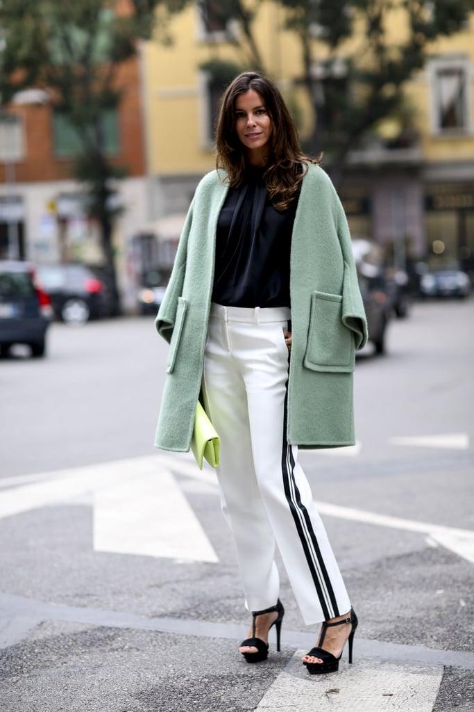MFW Street Style Day 4