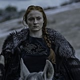 Theory: Will Sansa Stark Become Queen on Game of Thrones?